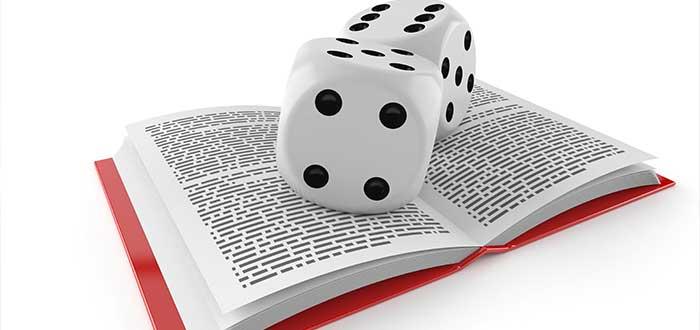 libros sobre apuestas deportivas y de casino