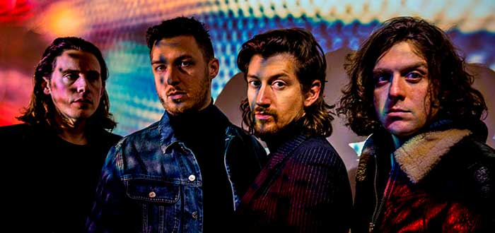 frases de Arctic Monkeys