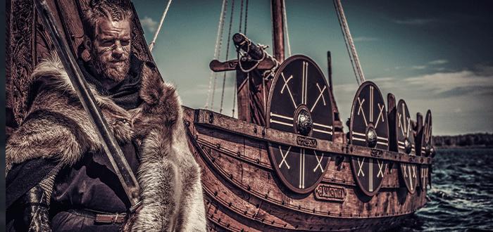 frases de vikingos