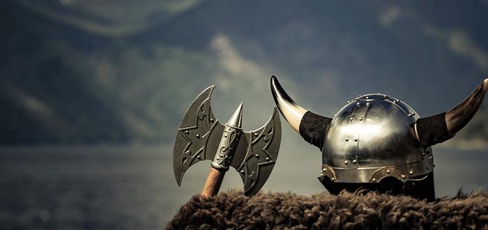 frases vikingas