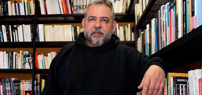 libros de Mario Mendoza escritor