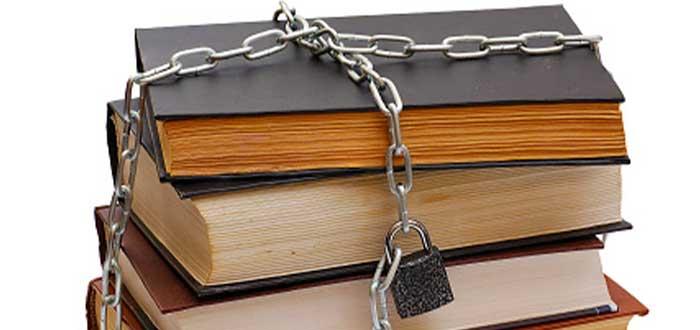 libros escandalosos