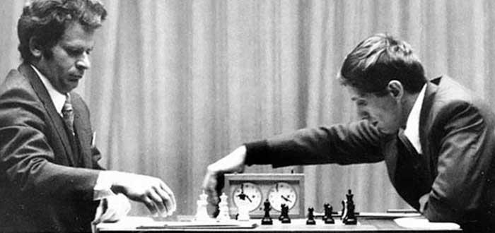 frases de Bobby Fischer