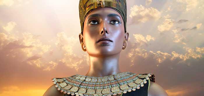 frases de Cleopatra