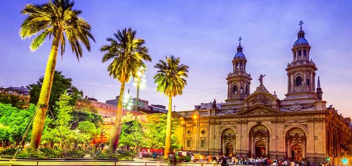frases sobre Chile