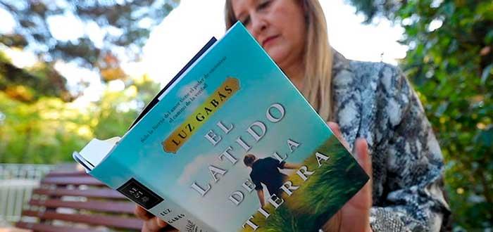 libros de Luz Gabás