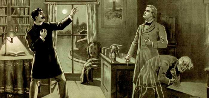 frases de Dr. Jekyll y Mr. Hyde