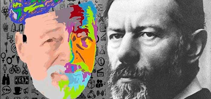 frases de Max Weber