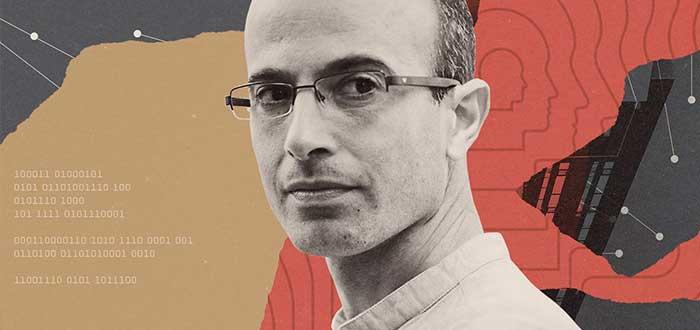 frases de Yuval Noah Harari