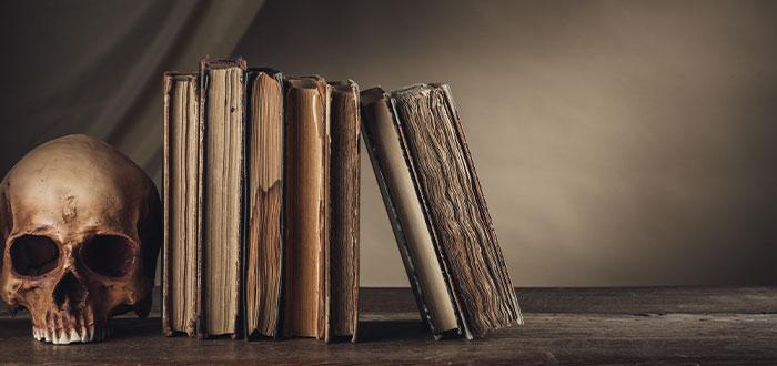 libros de terror