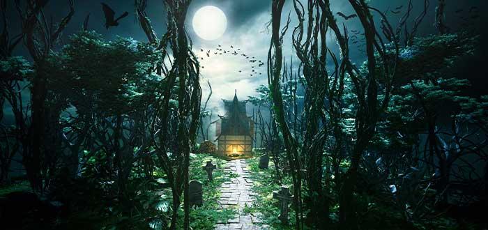 mejores novelas góticas